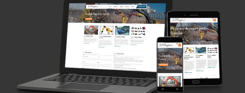 3FImpex.ro | Web Design Brasov | Web-Arts.ro