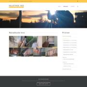 BalustradeInox-Bucuresti.ro | Web Design Brasov | Web-Arts.ro