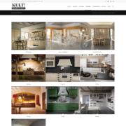 KultHome.ro | Web Design Brasov | Web-Arts.ro