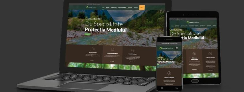 Mediu.Info | Web Design Brasov | Web-Arts.ro