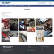 TransparentWorkers.ro | Web Design Brasov | Web-Arts.ro