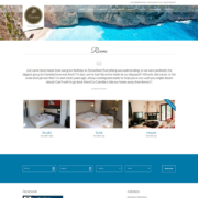 ZakynthosLaCaretta.com | Web Design Brasov | Web-Arts.ro